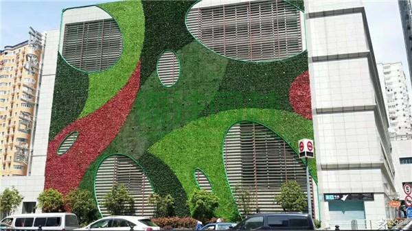 西安仿真植物墙做法都有哪些?小编这就给大家讲解下